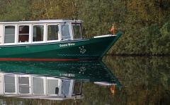 De Groene Wensboot