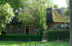 De Kampeerboerderij