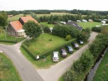 SVR Mini camping De Houtwal