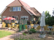 Bed & Breakfast 'In `t Veld'