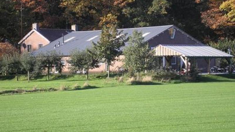 Huis in 't Veld Groepsaccommodatie