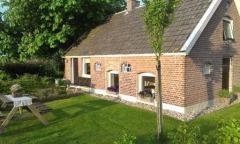 Kroepe Cottage