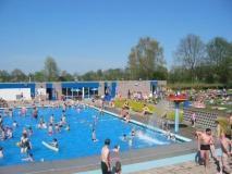 Openluchtzwembad de Tippe