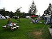 S.V.R. Mini Camping 'ter Stal'