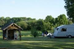 Camping 'n Stork