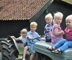 Kinderspeelmiddag meivakantie Wendezoele