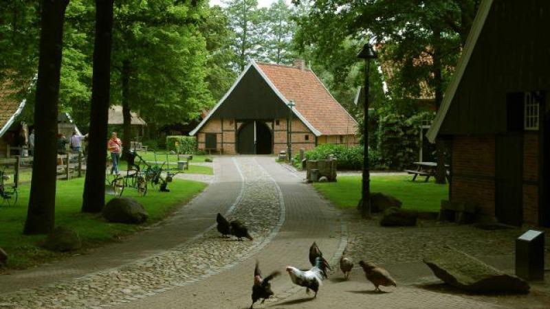 Freiluftmuseum Ootmarsum