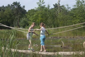 Naturcampingplatz De Lemeler Esch