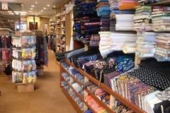 J. Kooiker Stoffen Textiel