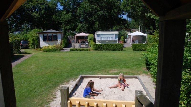 Camping De Oldemeyer