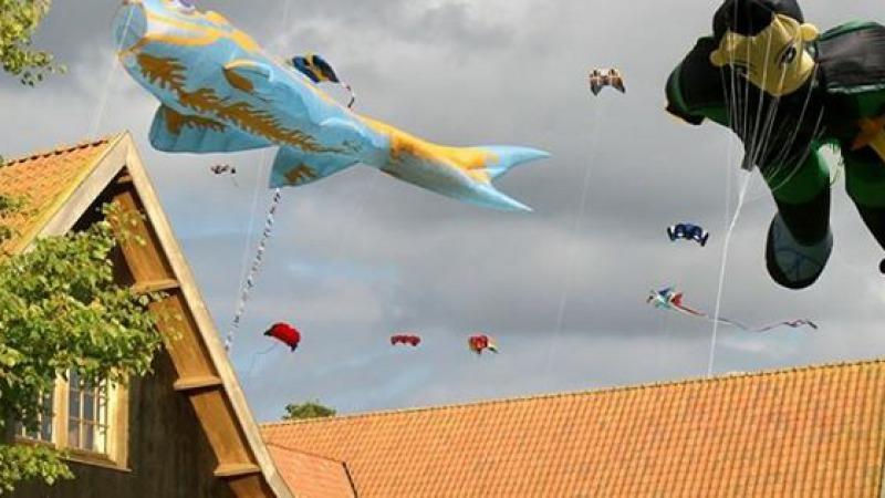 Vliegerfeesten Dinkelland