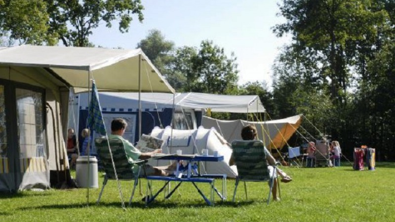 Camping Rammelbeek