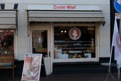Zoete Wief