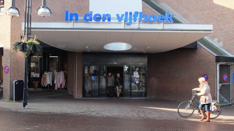 Winkelcentrum In den Vijfhoek
