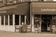 Lunchroom de Harlekijn