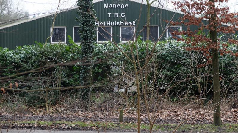 Twents Reitzentrum Het Hulsbeek