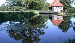 Watermolen De Olde Meule