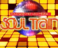 The Soultrain DJ Leo Meijer