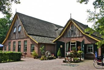 Pfannkuchenrestaurant De Rheezerbelten