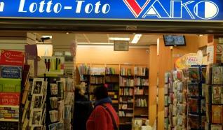 Vako Büro Buchhandlung
