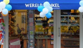 Weltladen Oldenzaal