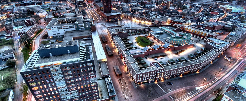 Enschede Stad van Nu