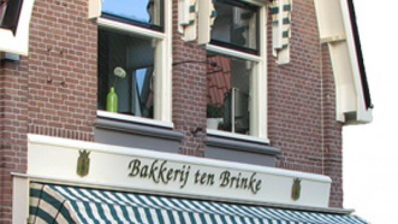 Bakkerij ten Brinke