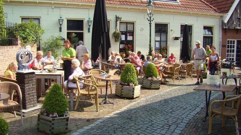 Eetcafé Radboud