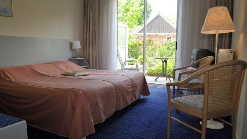 Hotel 't Wapen Van Ootmarsum