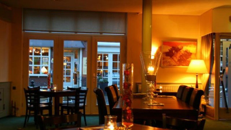 Hotel Van Der Maas