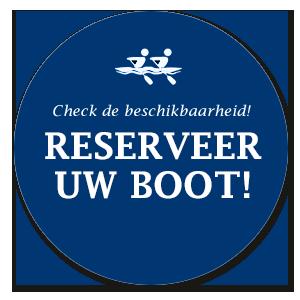 Reserveer uw boot