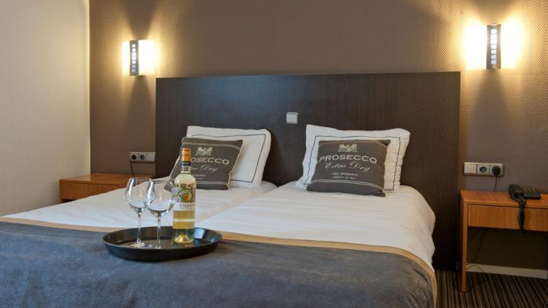 Hotel het Wapen van Delden