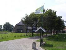 SVR Camping en Vakantiewoningen Slutkeboer