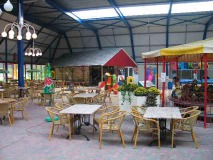 Café, Restaurant & Speeltuinen Morskieft