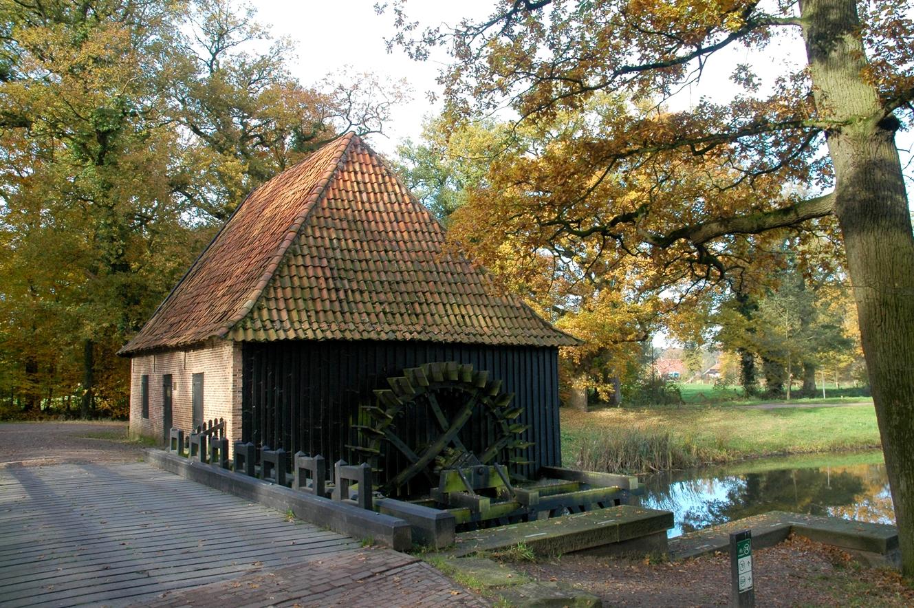 Open-Monumentendag-Noordmolen
