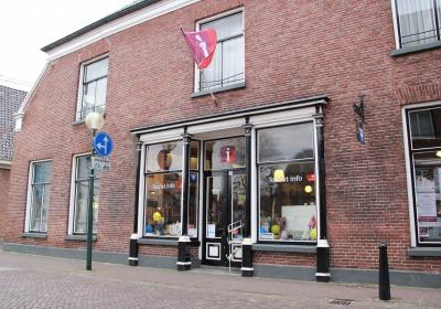 Open dag Eko Twente met VVV Informatiepunt Delden