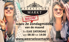 Weerselose Markt