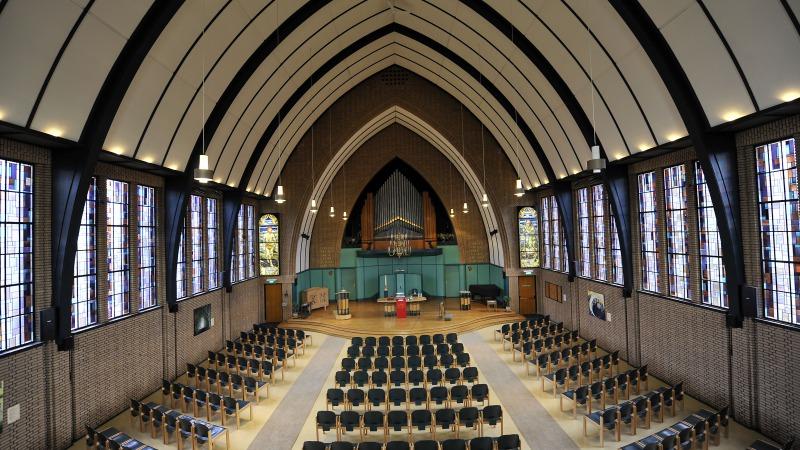 Hofkerk