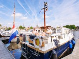 Overnight stays on your boat