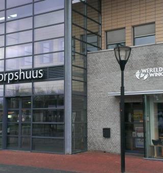 Tourist Info Heino / Dorpshuus Heino