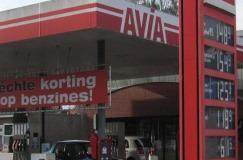 Avia Selfservicestation Bekenhorst