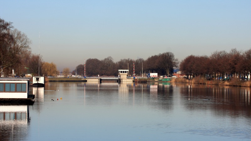 Watersport-vereniging De Brug