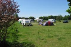 Camping Noord Meer