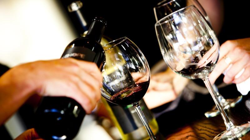 Smaakvolle wijnproeverij How2Taste