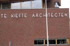 Architectenburo Te Kiefte