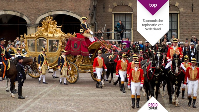 Prinsjesdagcongres Regio Zwolle