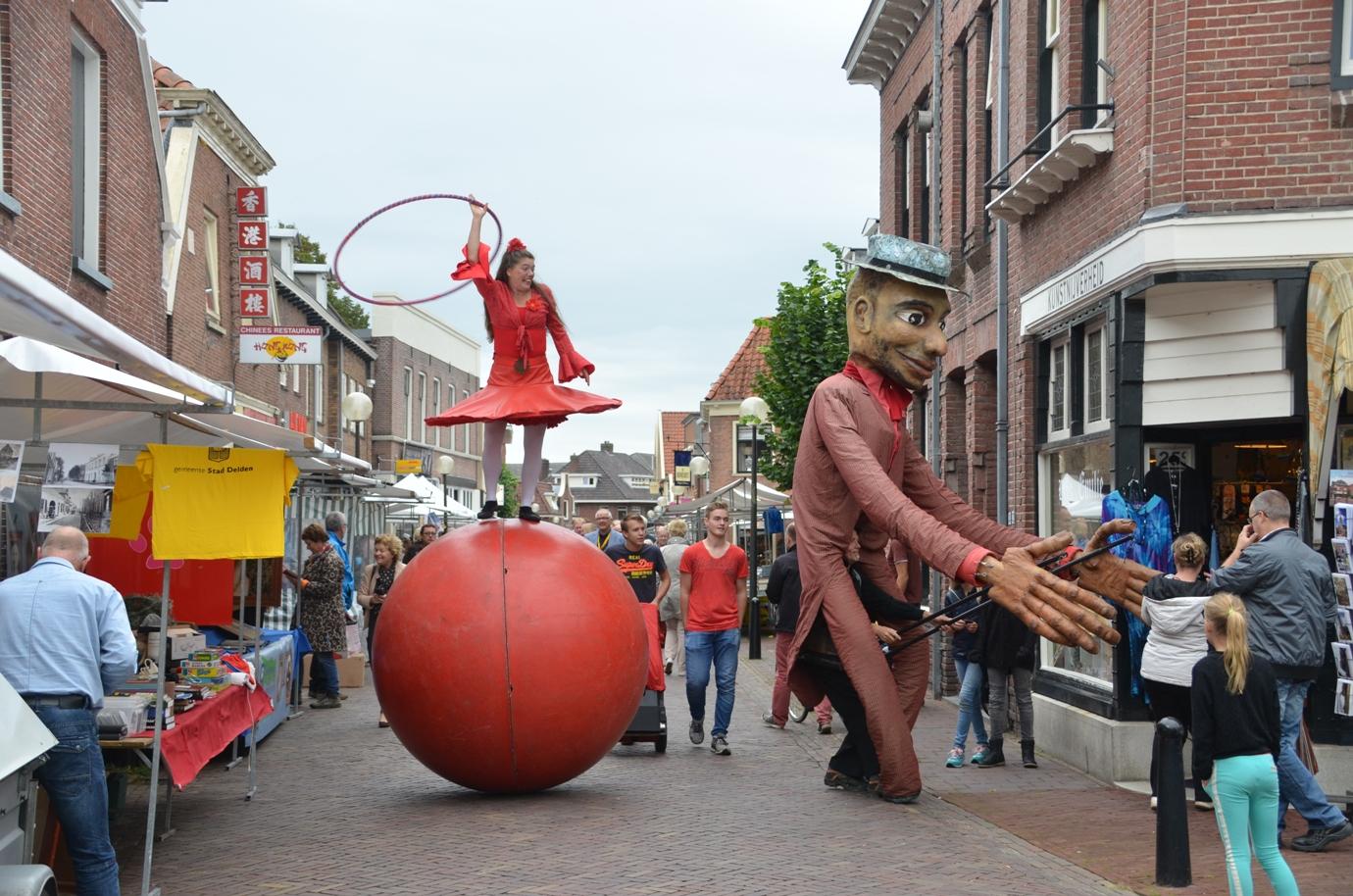 Cultureel-Straatfestival-Delden