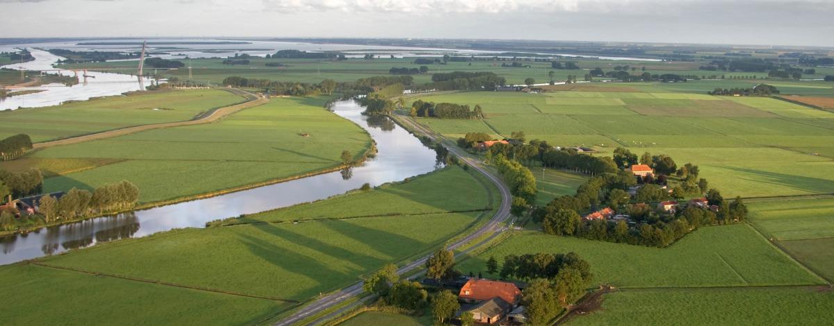 Nationaal Landschap IJsseldelta