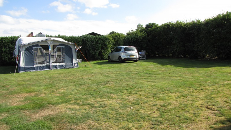 Mini Camping Allemanshoeve