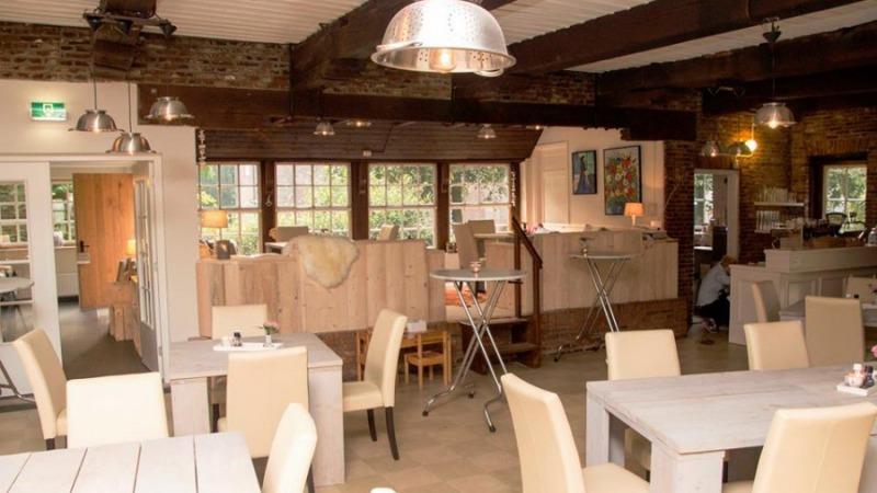 Restaurant De Stiftsschuur